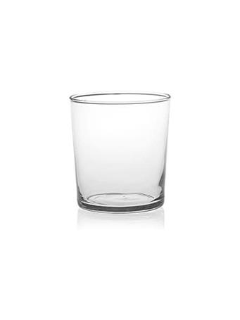 BORMIOLI ROCCO - Bodega Tempered Glass Medium Tumbler  No Color