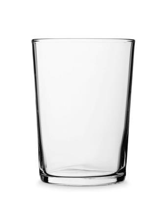 BORMIOLI ROCCO - Bodega Tempered Glass Maxi Tumbler  No Color