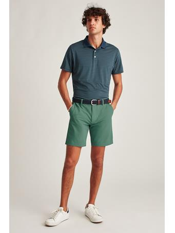 BONOBOS - Justin Rose Highland Tour Shorts SAGE LEAF