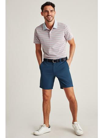 BONOBOS - Justin Rose Highland Tour Shorts BELOW DECK