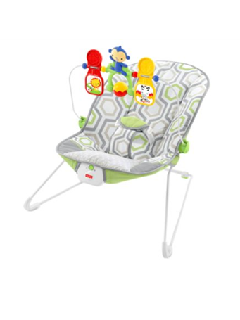 FISHER PRICE - Basic Bouncer No Color