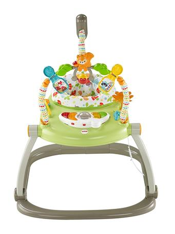 FISHER PRICE - Woodland Friends SpaceSaver Jumperoo No Color