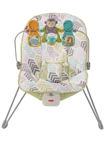 FISHER PRICE - Basic Bouncer Green No Color