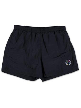 MAUI AND SONS - Party Rocker Volley Shorts BLACK