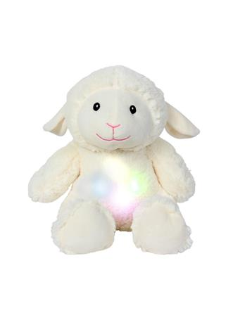 LINZY TOYS - Soft Dreams Lamb W/Lullaby & Night Light NO COLOR