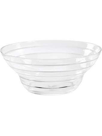CREATIVE BATHS - Serving Bowl Clear No Color