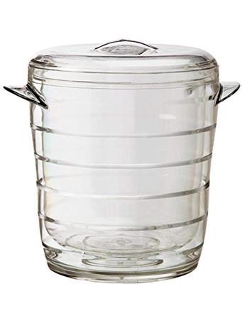 CREATIVE BATH - Ice Bucket No Color