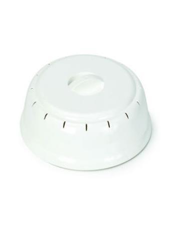 CREATIVE BATH - Microwave Dish Cover No Color