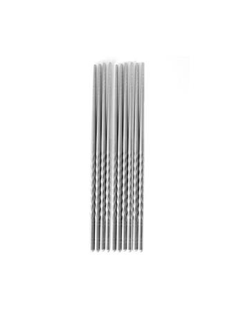 NORPRO - Stainless Steel Chopstick STAINLESS STEEL