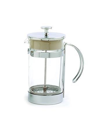 NORPRO - Coffee/Tea Press CHROME