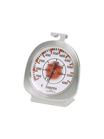 NORPRO - Oven Thermometer STAINLESS STEEL