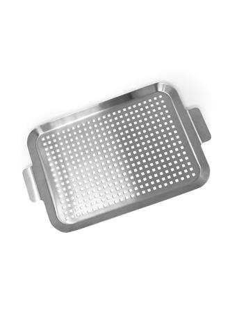 Charcoal Champion - Stainless Steel Grill Grid STAINLESS STEEL