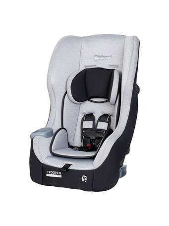 BABY TREND - Trooper Convertible  Car Seat GREY