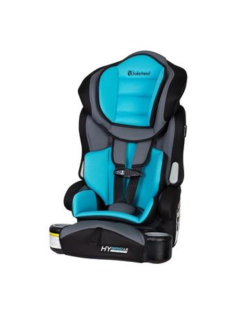 BABY TREND - Hybird 3 In 1 Booster Seat TEAL