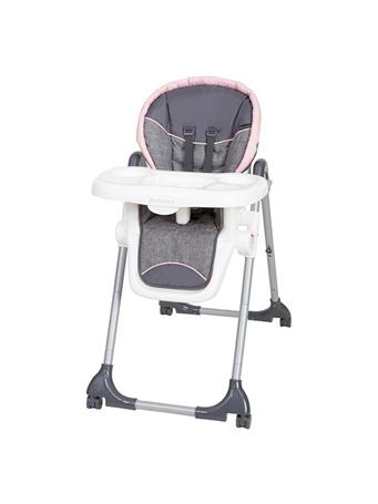 BABY TREND - Starlight Pink High Chair NO COLOR
