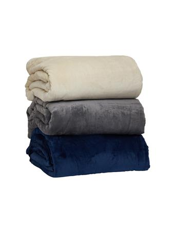 MARINER COMFORT - 12 LBS Weighted Blanket GREY