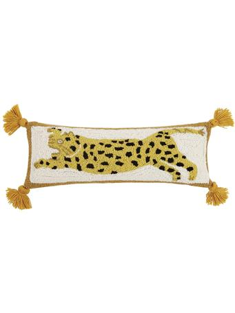 JUSTINA BLAKENEY - Decorative Pillow Chi Chi With Tassels IVORY