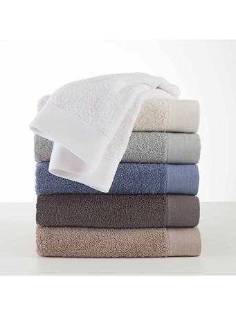 FLATIRON - Terry Flax 6 Piece Towel Set IRON