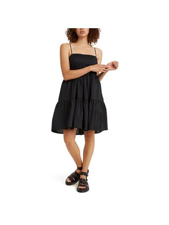 LEVI'S - Clea Dress CAVIAR