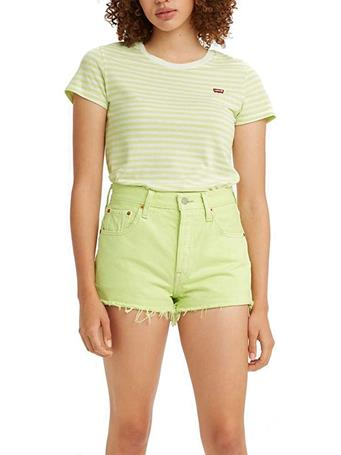LEVI'S - The Perfect Tee LIME