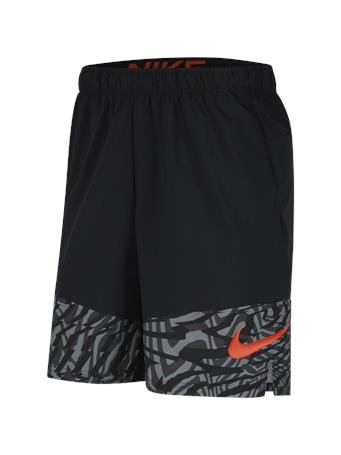 NIKE - Men's Training Shorts BLACK