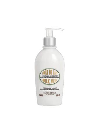 L'OCCITANE - Almond Milk Veil No Color
