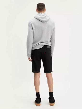 LEVI'S - 511 Slim Cut-Off 10 In. Mens Shorts BLACK