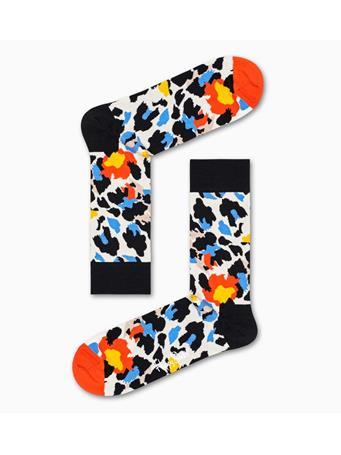 HAPPY SOCKS - Leopard Sock MULTI