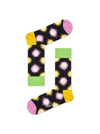 HAPPY SOCKS - Sunny Smile Sock MULTI