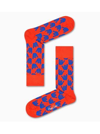 HAPPY SOCKS - Hang Loose Sock MULTI