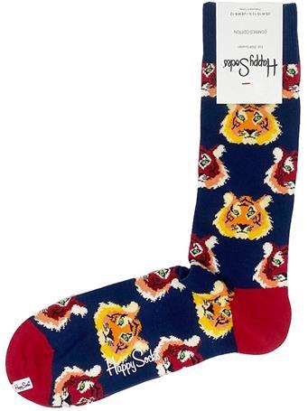 HAPPY SOCKS - Tiger Sock MULTI