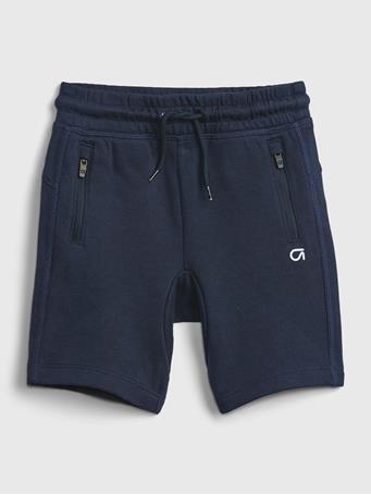 GAP - GapFit Toddler Fit Tech Pull-On Shorts TAPESTRY NAVY