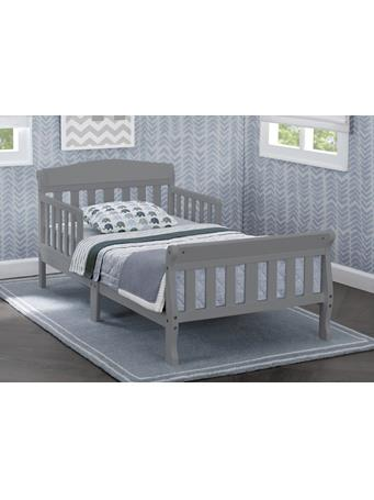DELTA CHILDREN - Children's Canton Bed GREY