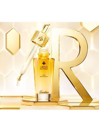 GUERLAIN - ABEILLE ROYALE - Eye R Repair Serum - Pipette Bottle - 20ML NO COLOUR