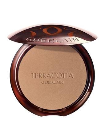GUERLAIN - TERRACOTTA - The Bronzing Powder - 96% Naturally Derived Ingredients 03 MOYEN DOREN