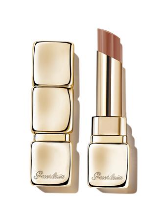 GUERLAIN - KISSKISS SHINE BLOOM - Shine Lipstick 109 LILY CARESS