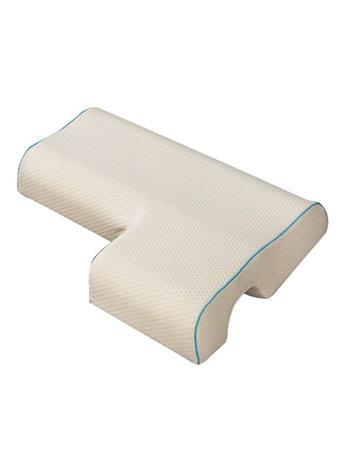 MARINER COMFORT -  Cuddle Pillow - Left Arm WHITE
