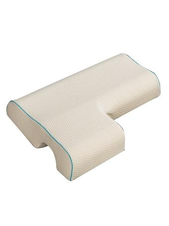 MARINER COMFORT -  Cuddle Pillow - Right Arm WHITE