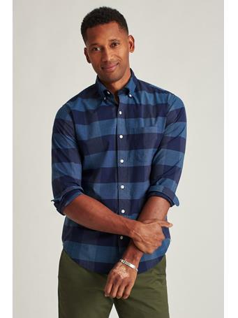 BONOBOS - The Stretch Everyday Shirt (Slim Fit) WINSTONE CHECK C3