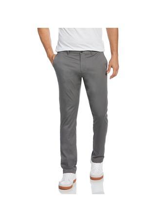 ORIGINAL PENGUIN - Premium Slim Fit Stretch Chino CASTLE ROCK