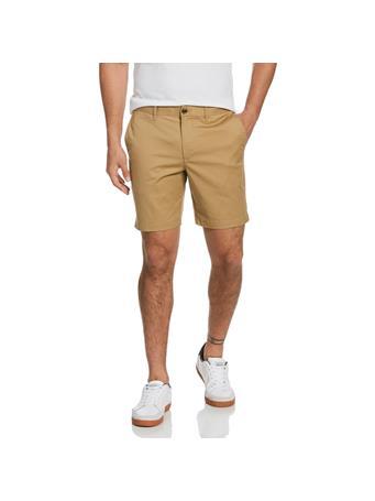ORIGINAL PENGUIN - Premium Slim Fit Stretch Short KELP