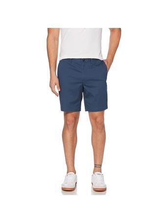 ORIGINAL PENGUIN - Premium Slim Fit Stretch Short 485 SARGASSO SEA