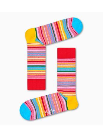 HAPPY SOCKS - Pride Sunrise Sock ASST