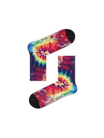 HAPPY SOCKS - Tie Dye Sock MULTI