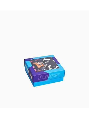 HAPPY SOCKS - Dog Lover Gift Box 2-Pack MULTI