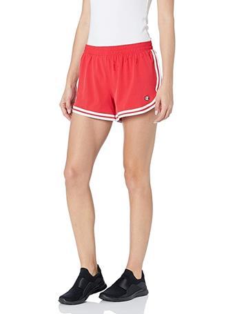 CHAMPION - Women's Sport Shorts E5S FUSHIA