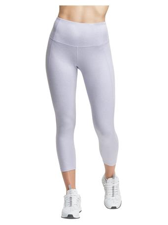 CHAMPION - Soft Touch 3/4 Tights, 23inch AEDD LILAC