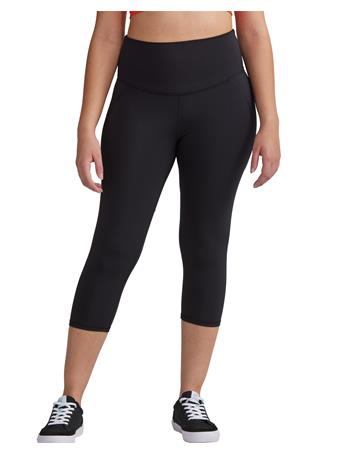 CHAMPION - Absolute Eco Knee Tights, 17inch BLACK