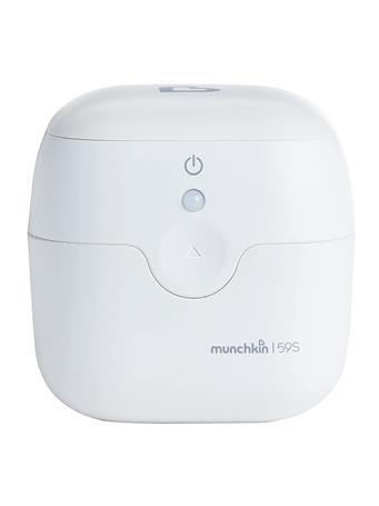 MUNCHKIN - Munchkin Portable Uv Sterilizer And Sanitizer Box NO COLOR