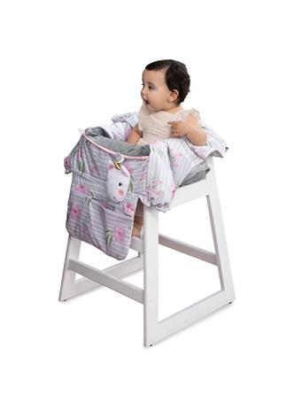 BOPPY - Preferred Shopping Cart And High Chair Cover NO COLOR